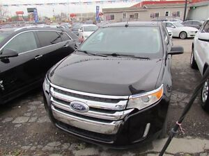 2013 Ford Edge SEL | LEATHER |  ROOF | AWD | CAM London Ontario image 3