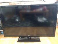 LG FULL HD 47inc LCD TV