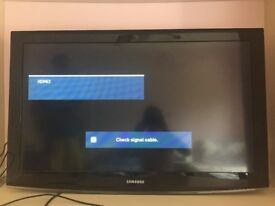 Tv Samsung 40 inches