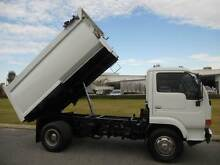 Nissan UD MK 175 5/6 Tonne Hi Sided Tipper Welshpool Canning Area Preview