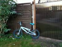 Boys bike bmx