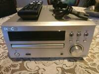 Denon M39DAB Stereo Audio System