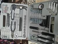 tool kit (complete set)