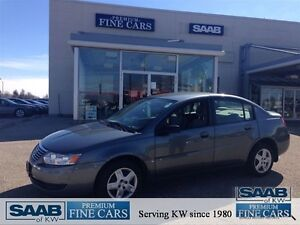 2007 Saturn Ion Ion.2 Auto-80K!!-No Accidents