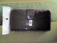 Samsung S3 Wallet Case - Purple