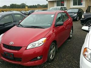 2013 Toyota Matrix Touring - Fully Loaded - Moonroof London Ontario image 2