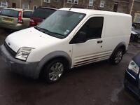 Ford Connect 2005 new mot new wheels Bering new service