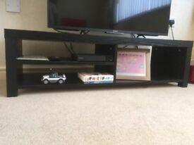 TV unit-black