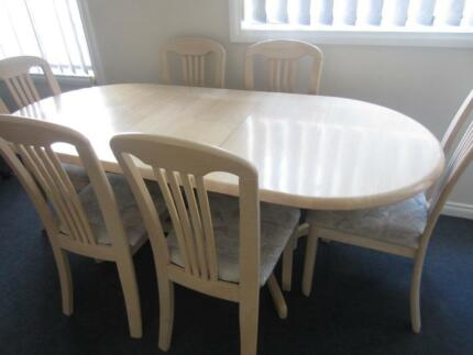 dining table gumtree melbourne dining table and chairs