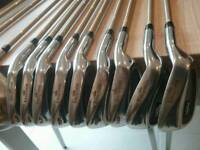 Golf clubs Kingspower
