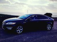 Ford Mondeo 2012 (12) - Ford Mondeo 2.0 TDCi 163 Titanium X 5dr