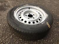 CaravN soare wheel (5stud) 14c