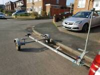 Bramber Road Trailer boats up to 14ft