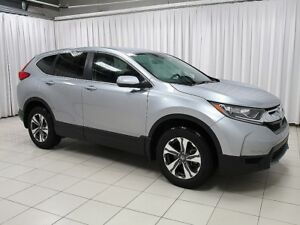 2018 Honda CR-V HURRY IN TO SEE THIS BEAUTY!! AWD TURBO SUV w/ B