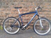 Genuine BMW M Series Cruise Bike Bicycle Cycle Hard Tail Mountain Road Hybrid