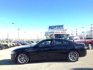 2015 Dodge Charger SXT Plus Sunroof/8 Touchscreen