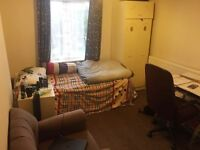 Semi double room for one person in prince regent lane