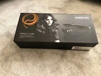 Babyliss Pro Perfect Curl - Black. Used twice, perfect condition&packaging.