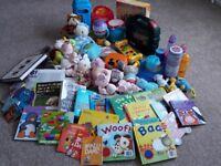 Bootfair bundles kids toys and clothes