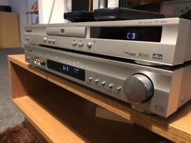 PIONEER - Receiver: VSX-C300 & DVD: DV444