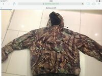 Shimano Tribal a Fishing Jacket in a Excellent Condition. XL