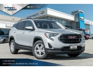2019 GMC Terrain SLE | REMOTE START | H.D. BACK-UP CAMERA |