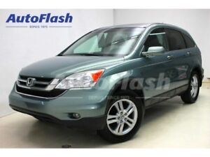2010 Honda CR-V EX 2.4L AWD * Toit-Ouvrant/Sunroof * MAGS *