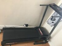 YORK PACER 2750 FOLDABLE TREADMILL NEEDS TO GO ASAP