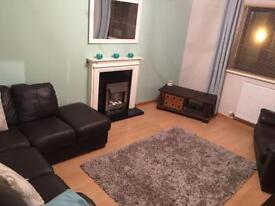 2 Bed , dining kitchen, Flat . Pets kincorth