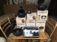 Various Magimix Parts For Sale - Job lot. Smoothies, Juices