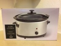 Tesco Slow Cooker 3L