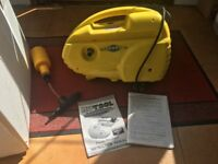 Power Washer Nu-Tool Aquagem NPW1430. Pressure Washer suitable for non-professional use.