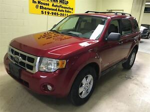 2008 Ford Escape XLT Annual Clearance Sale! Windsor Region Ontario image 2