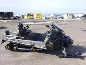 2009 Ski-Doo Expedition LE 600 SDI