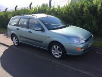 Ford Focus 1.8 Tddi Estate