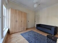 Presenting a bright and spacious one bed first floor flat in High Road