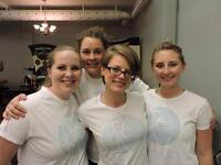Barrie's Best RMT's at Healica Massage Therapy