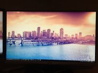 """Acer HIGH SPEC 27"""" Monitor 1ms WQHD 'Quick sale'"""