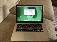 "Apple MacBook Pro 13"" i5 2012 no offers"