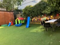 The Party Room - The ideal venue for all kids parties, in the heart of Crouch End