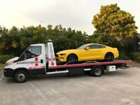 Cheap Car Bike Breakdown Recovery Tow Truck Service Auction Vehicle Jump Start 24/7 In South London