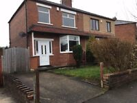 2 spare rooms (1 single & 1 double) in Large Semi-detached property in Beeston - **All Inclusive**