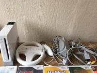 Wii bundle game