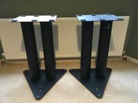 Towersonic speaker stands