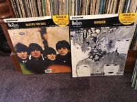 The Beatles DeAgostini brand new Revolver and Beatles for sale