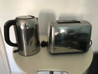 Breville Kettle and toaster combo