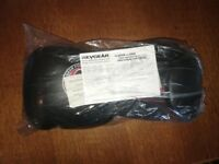 Revgear leather boxing gloves. 16oz BNIB