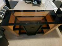 Up to 65inch t.v stand..
