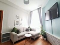 *Discount for first 3 months* All Bills included, Newly Refurbished 2 Bedroom Flat