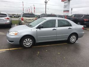 2005 Toyota Corolla CE, 4 Cylinder Great on Gas !!!! London Ontario image 2